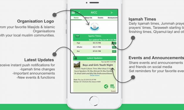 App Review: Muslim Hub