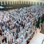 Eid Prayer locations & Festivals