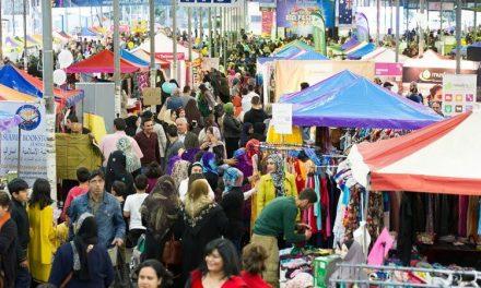 Eid Festivals around Australia