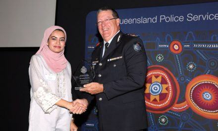 Queensland Police building relationships with multicultural community