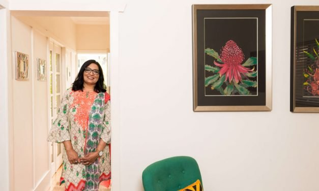 From Lahore to the Legislature: My journey to the Australian Parliament