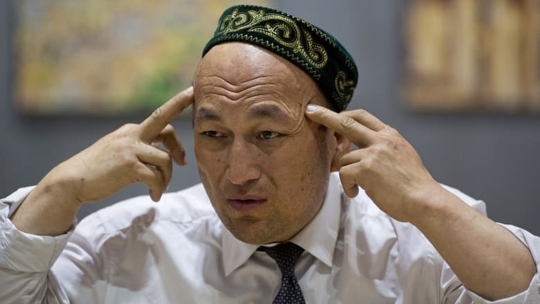 China civilised? Destroying good will in the Muslim world