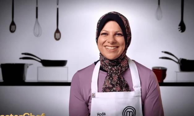 Muslim in the Mainstream: Hoda Kobeissi, Masterchef