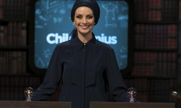 Susan Carland to host SBS TV's Child Genius