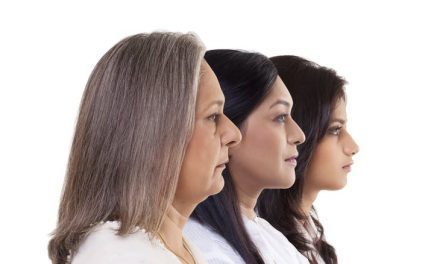 Women of diversity within a family of three generations