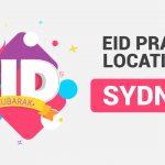 Eid Ul Adha Prayer Locations Sydney
