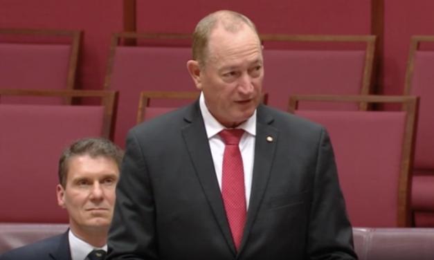 """Multicultural Australia rejects """"Muslim ban"""""""