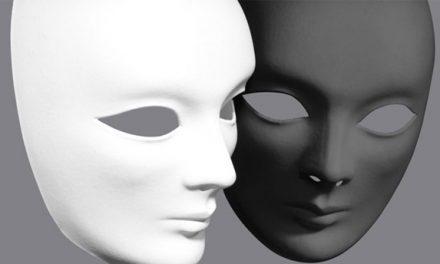 Online identity vs offline identity