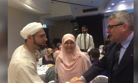 Infinite Light Symposium: The Mercy of the Prophet Muhammad
