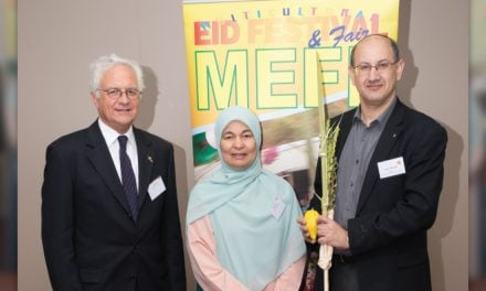 We are all cousins: MEFF Interfaith Forum