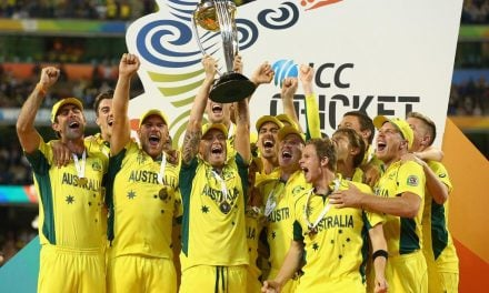 Australia wins Cricket World Cup: Phil Hughes demise