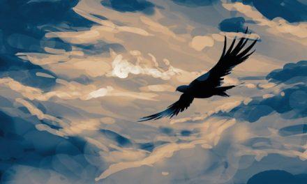 Poem: The Eagle