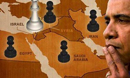 Cycle of Violence leading to fragmentation of Ummah