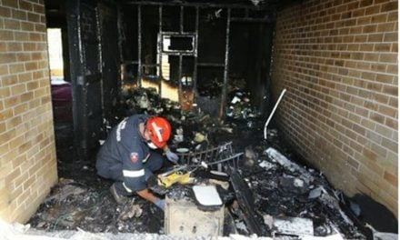 Second arson attack on Toowoomba Mosque