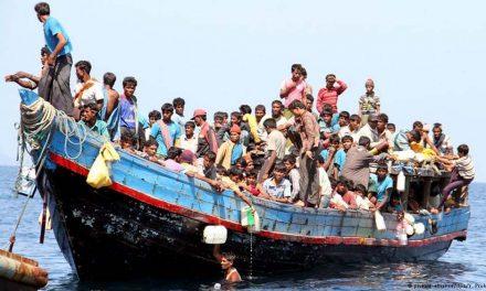 Stop Rohingya genocide: Nobel Laureates