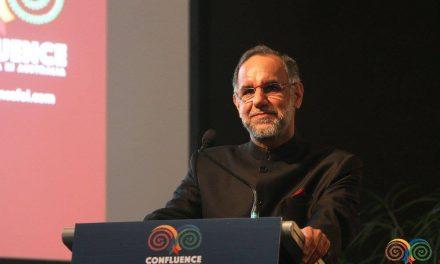 Media Launch of massive India Festival