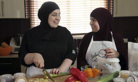 Halal Bubs meeting a huge demand
