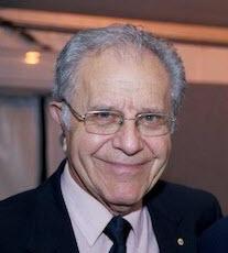 Ernie Friedlander