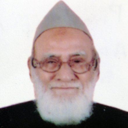 Dr Abdus Sami Sufi