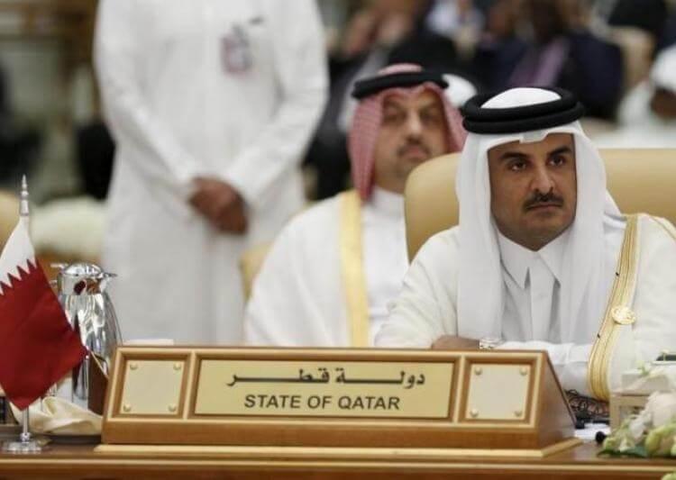 Unjustified stand against Qatar