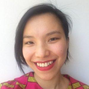 Minh Ai Nguyen