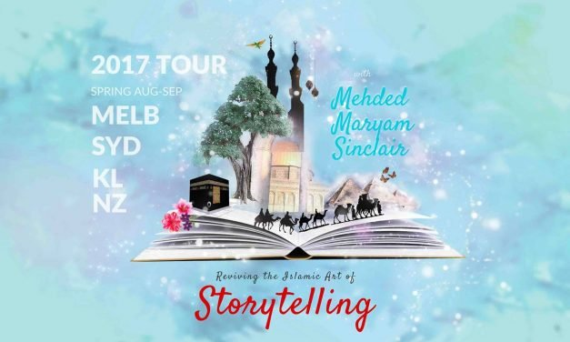 Revival of Islamic storytelling