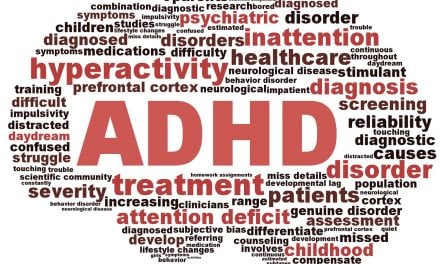ADHD: disease or blessing in disguise