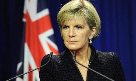 Australia acknowledges atrocities against Rohingyas
