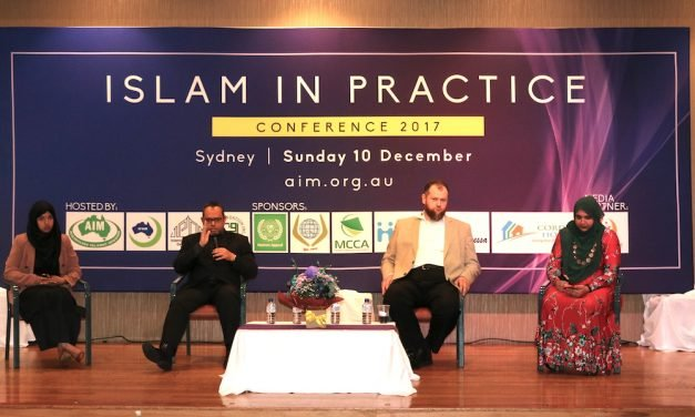 """Islam in Practice"" conference showcases unity in diversity"