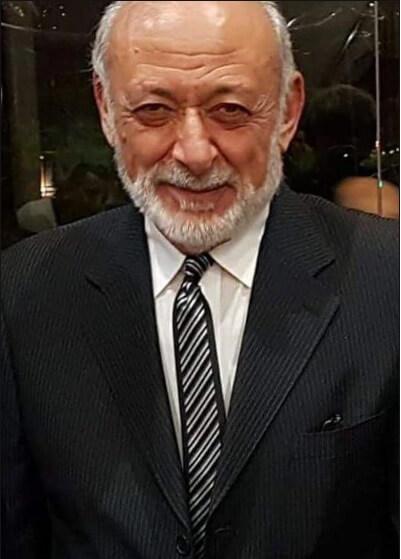 Late Dr Ahmad Hammoud: community leader & pioneer