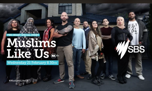 Muslims Like Us on SBS: A social experiment at the expense of Muslims?