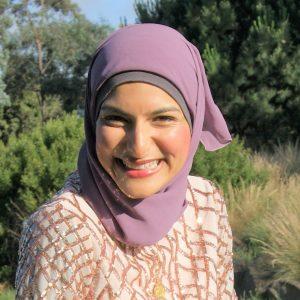 Faseeha Hashmi