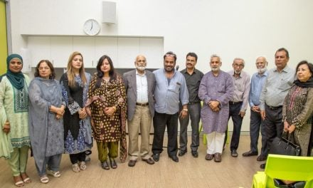 "Book release ""Talkh Nawai""  and Mushaera in Sydney"