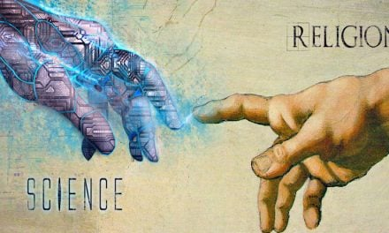 Debating the clash between science and religion