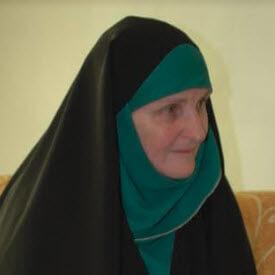 Shifa L Mustapha