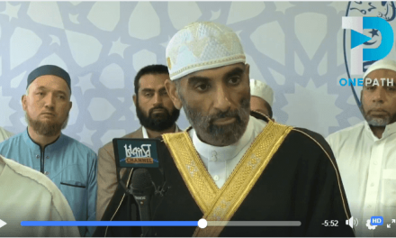 Sheikh Afifi appointed new Mufti