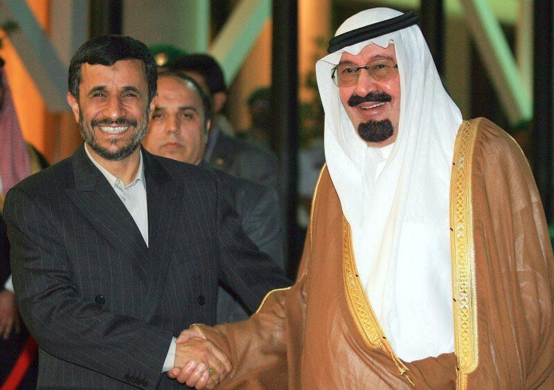 Saudis neglect the Ummah while embracing US-Israel