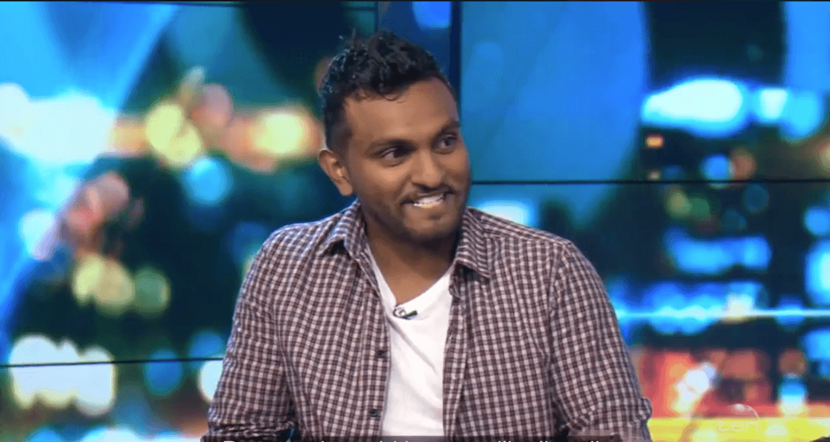 Muslims in the Mainstream – Nazeem Hussain on the Project