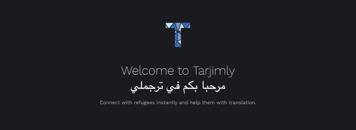 App Review: Tarjimly