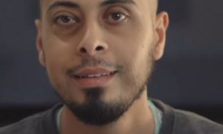 Ali Banat's Final Message