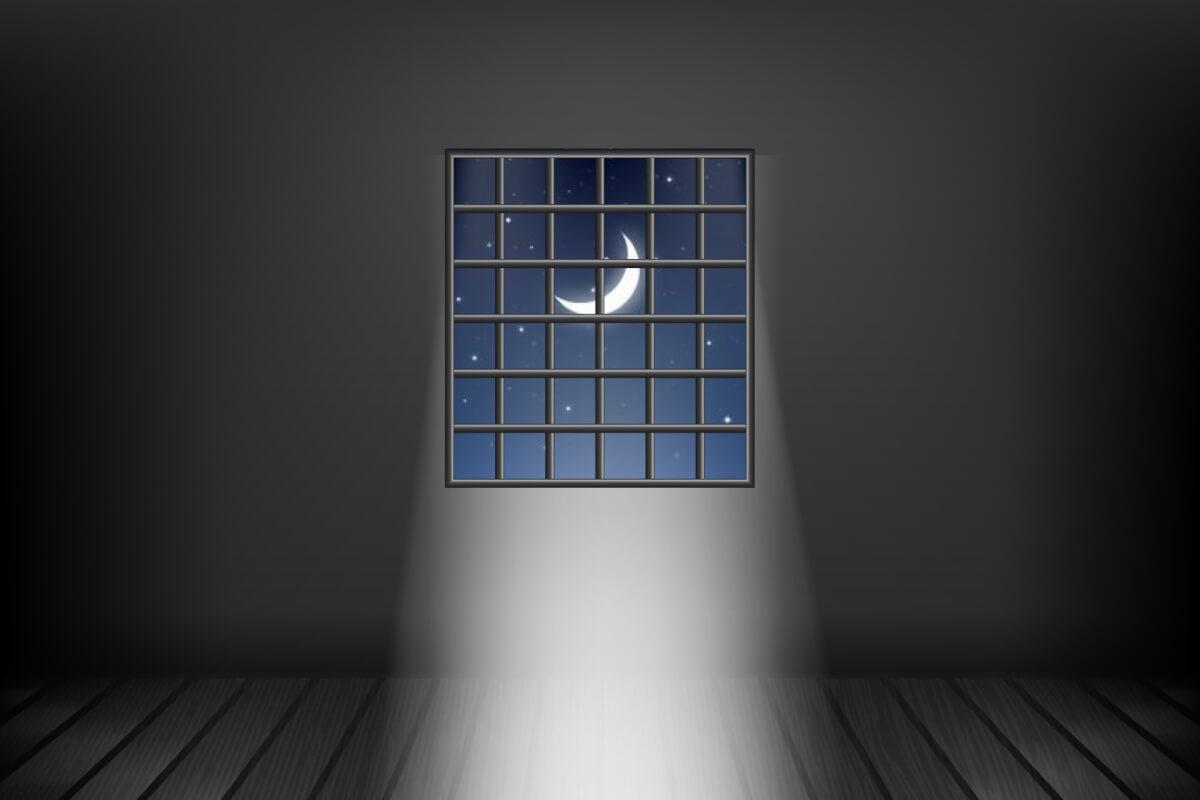 Ramadan stories from Muslim inmates