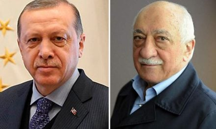 Time for reconciliation in Turkey