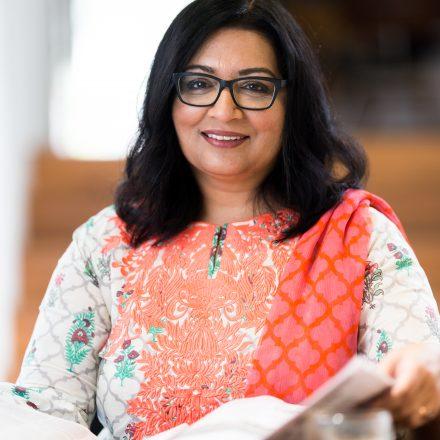 Senator Mehreen Faruqi