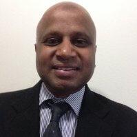 Dr Ali Parappil