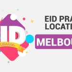 Eid ul Fitr Prayer Locations Melbourne
