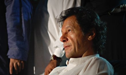 Building a New Pakistan? Yes, Imran Can
