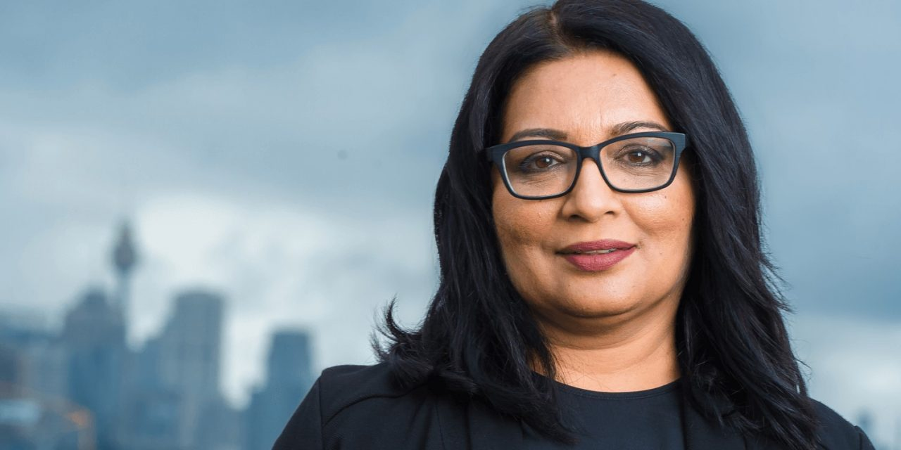 """I am not going anywhere"": Senator Mehreen Faruqi"