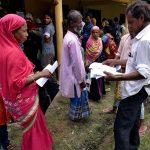 BJP President calls Bangladeshi migrants 'termites'