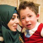 Project Rozana: Building bridges through healthcare