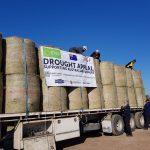 Drought Relief: Muslims helping Australian farmers